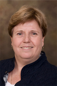 </p> <h3>Kay Faaberg, PhD</h3> <p>Research Microbiologist<br /> Agriculture Research Service, ARS<br /> USDA, Ames</p> <p>