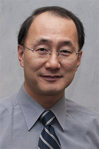 </p> <h3>Kyoung-Jin Yoon, PhD, DVM</h3> <p>Professor<br /> Department of Vet Diagnostic<br /> & Production Animal Medicine<br /> Iowa State University</p> <p>