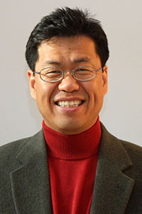 </p> <h3>Michael Cho, PhD</h3> <p>Professor<br /> Department of Biomedical Sciences<br /> Iowa State University</p> <p>